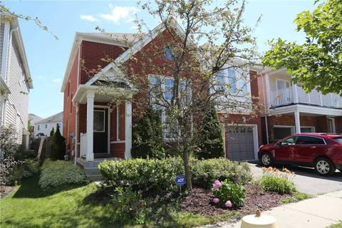 House for rent at 849 Audley Rd Ajax Ontario - MLS: E4753014