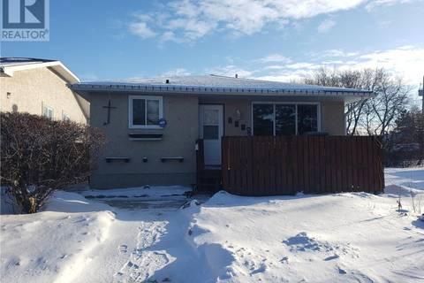 House for sale at 849 Elliott St Regina Saskatchewan - MLS: SK796676