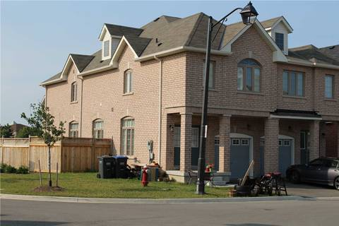 Townhouse for sale at 849 Francine Cres Mississauga Ontario - MLS: W4440910