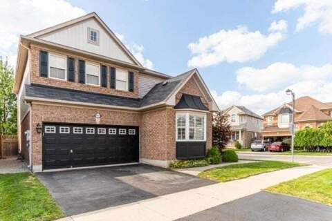 House for sale at 849 Hepburn Rd Milton Ontario - MLS: W4870071