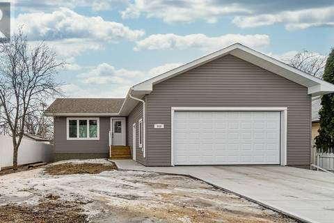 House for sale at 849 Hochelaga St E Moose Jaw Saskatchewan - MLS: SK801187