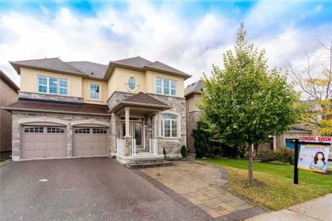 House for sale at 849 Memorial Circ Newmarket Ontario - MLS: N4948814