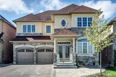 House for sale at 849 Memorial Circ Newmarket Ontario - MLS: N4449406