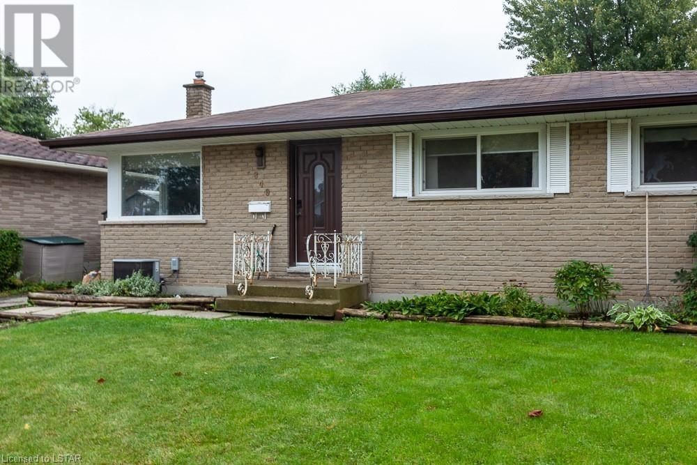 Removed: 849 Osgoode Drive, London, ON - Removed on 2019-11-07 04:33:18
