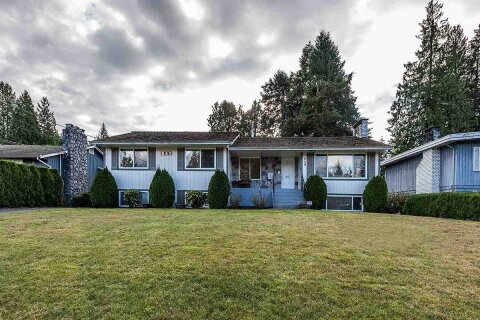 House for sale at 849 Thermal Dr Coquitlam British Columbia - MLS: R2517281