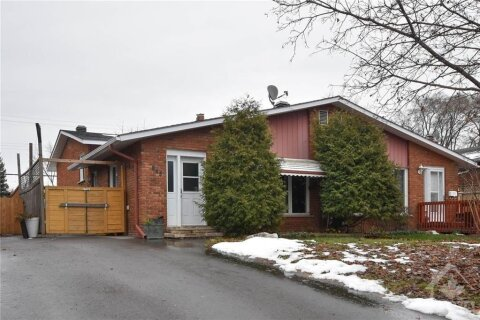 House for sale at 849 Trojan Ave Ottawa Ontario - MLS: 1220480