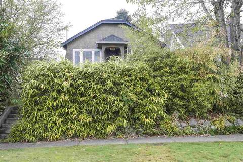 House for sale at 849 67th Ave W Vancouver British Columbia - MLS: R2359355