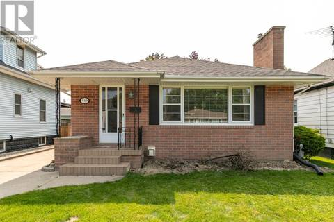 House for sale at 849 William St Tecumseh Ontario - MLS: 19021932