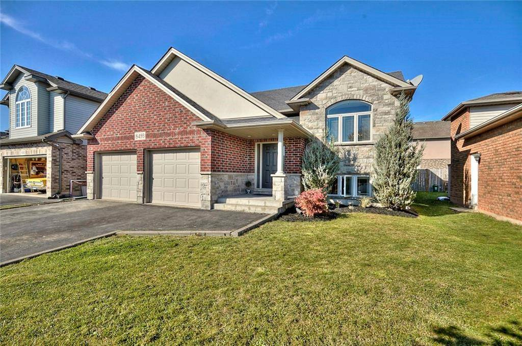House for sale at 8493 Glavcic Dr Niagara Falls Ontario - MLS: 30771953