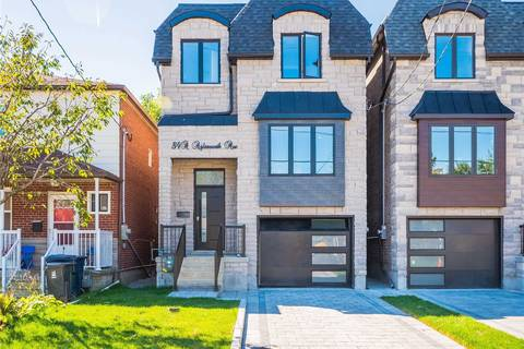 House for sale at 84 Aylesworth Ave Toronto Ontario - MLS: E4582757