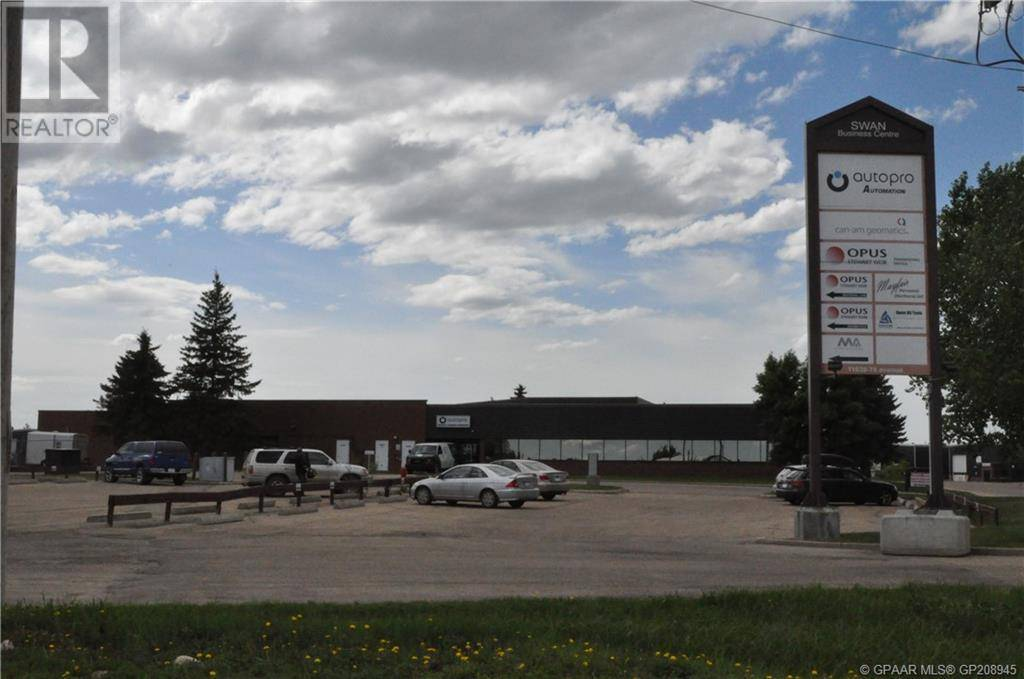 Commercial property for lease at 11039 78 Ave Apartment 85 Grande Prairie Alberta - MLS: GP208945