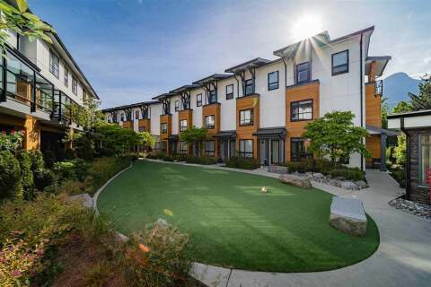 Townhouse for sale at 1188 Main St Unit 85 Squamish British Columbia - MLS: R2467504