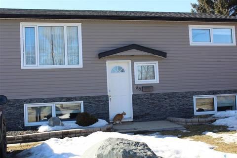 House for sale at 85 14th St Weyburn Saskatchewan - MLS: SK763179