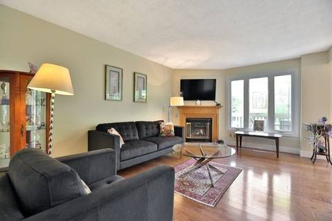 Condo for sale at 1725 The Chase  Unit 85 Mississauga Ontario - MLS: W4483546