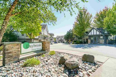 Townhouse for sale at 20038 70 Ave Unit 85 Langley British Columbia - MLS: R2393123