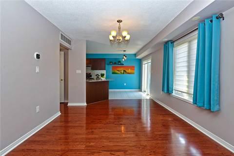 Condo for sale at 2243 Bur Oak Ave Markham Ontario - MLS: N4516340