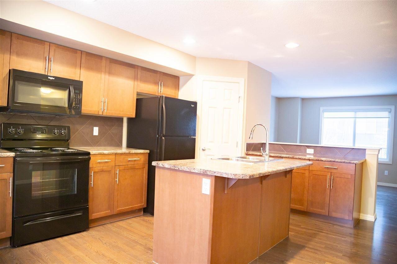 Townhouse for sale at 2336 Aspen Tr Unit 85 Sherwood Park Alberta - MLS: E4220506