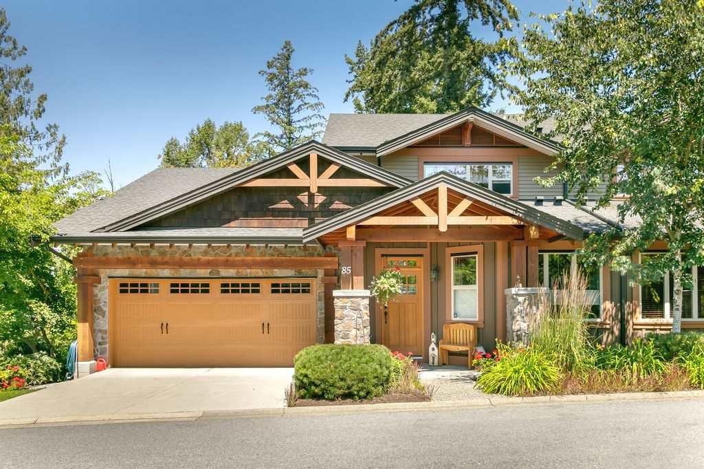 Sold: 85 - 24185 106b Avenue, Maple Ridge, BC