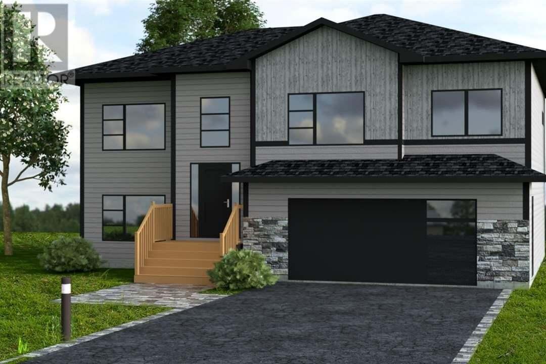 House for sale at 243 Rockcliffe Dr Unit 85 Enfield Nova Scotia - MLS: 202009541