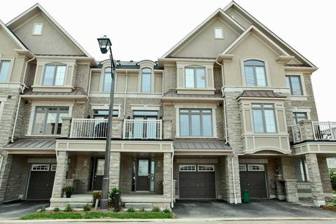 Townhouse for rent at 2435 Greenwich Dr Unit 85 Oakville Ontario - MLS: W4503890