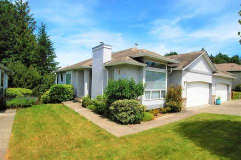 Townhouse for sale at 3902 Latimer St Unit 85 Abbotsford British Columbia - MLS: R2423051