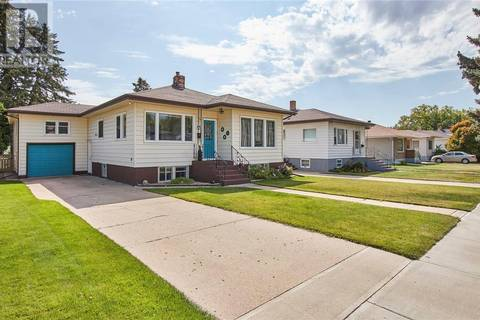House for sale at 85 5 St Se Medicine Hat Alberta - MLS: mh0166426