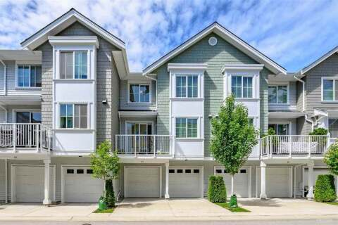 Townhouse for sale at 5550 Admiral Wy Unit 85 Delta British Columbia - MLS: R2468568