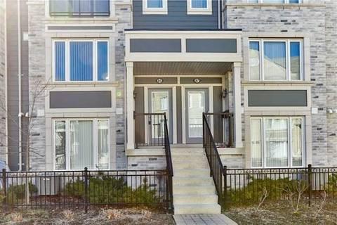 Condo for sale at 5650 Winston Churchill Blvd Unit 85 Mississauga Ontario - MLS: W4727154