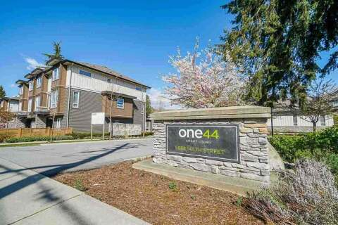 Townhouse for sale at 5888 144 St Unit 85 Surrey British Columbia - MLS: R2500056