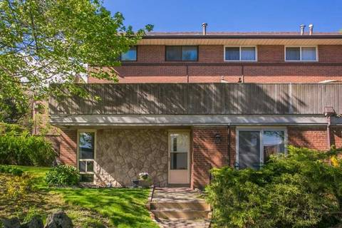 Condo for sale at 6 Esterbrooke Ave Unit 85 Toronto Ontario - MLS: C4461671