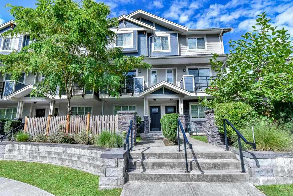 Sold: 85 - 6383 140 Street, Surrey, BC