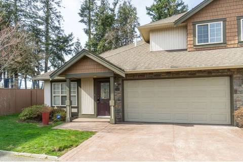 Townhouse for sale at 6887 Sheffield Wy Unit 85 Chilliwack British Columbia - MLS: R2446041