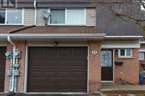 Townhouse for sale at 778 William St Unit 85 Midland Ontario - MLS: 30724796