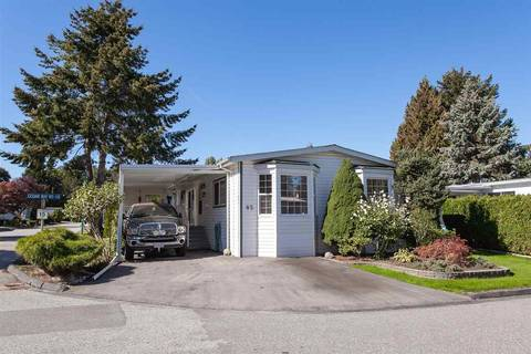 Home for sale at 7790 King George Blvd Unit 85 Surrey British Columbia - MLS: R2412125