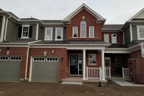 Townhouse for sale at 85 Ridge Rd Unit 85 Cambridge Ontario - MLS: X4690556