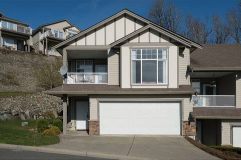 Townhouse for sale at 8590 Sunrise Dr Unit 85 Chilliwack British Columbia - MLS: R2353594