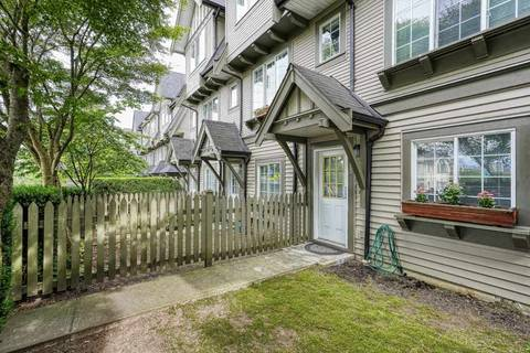 Townhouse for sale at 8775 161 St Unit 85 Surrey British Columbia - MLS: R2397342