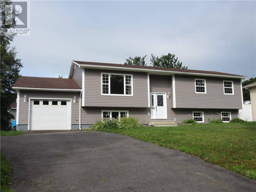 House for sale at 85 Adams St Fredericton New Brunswick - MLS: NB030372