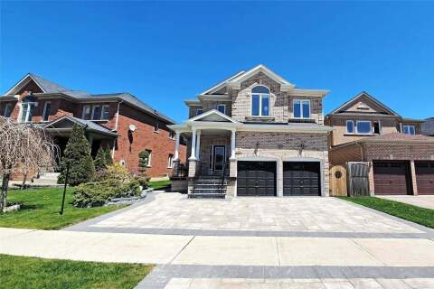 House for sale at 85 Alamo Heights Dr Richmond Hill Ontario - MLS: N4767068