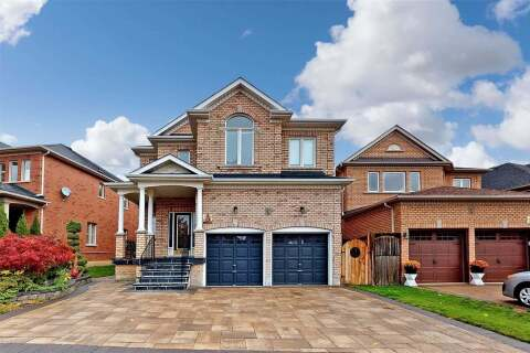 House for sale at 85 Alamo Heights Dr Richmond Hill Ontario - MLS: N4963504