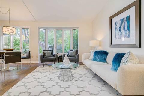 House for rent at 85 Albertus Ave Toronto Ontario - MLS: C4653302