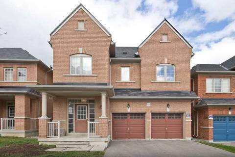 House for sale at 85 Alhart St Richmond Hill Ontario - MLS: N4614958
