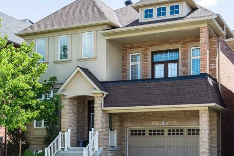 House for sale at 85 Alpaca Dr Richmond Hill Ontario - MLS: N4517484
