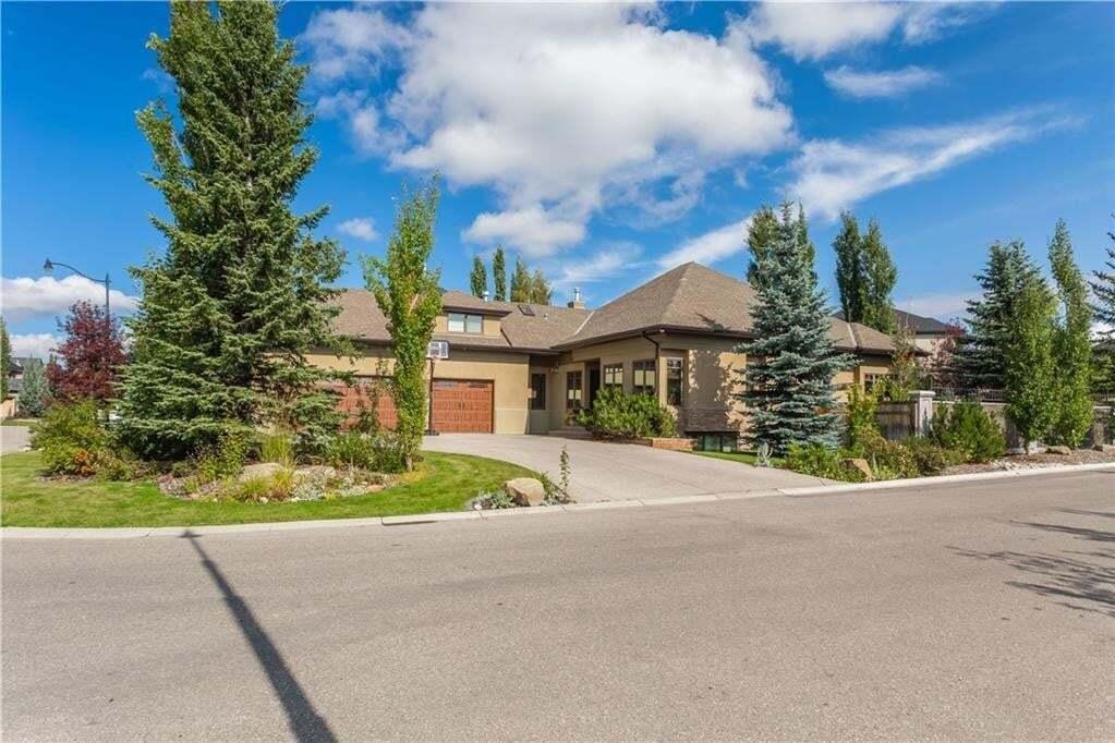 House for sale at 85 Aspen Ridge Wy SW Aspen Woods, Calgary Alberta - MLS: C4290867