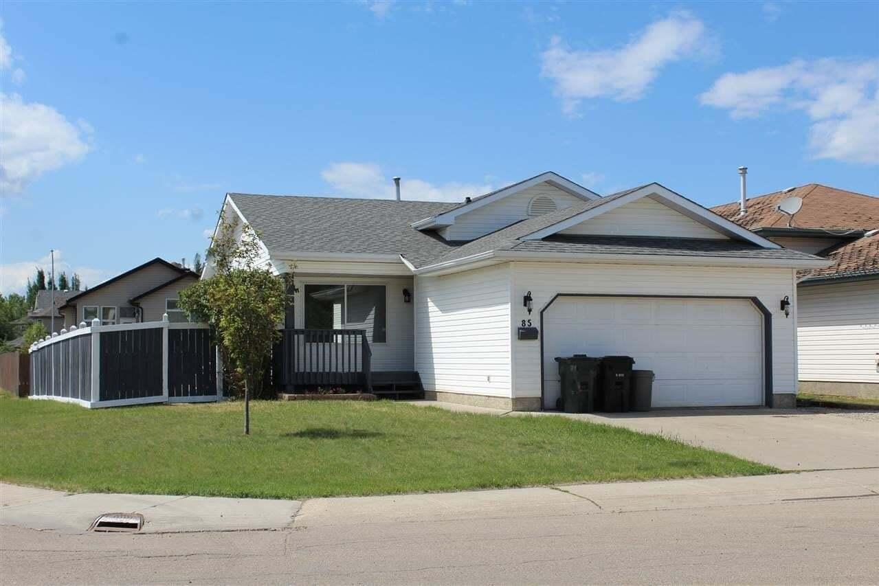 House for sale at 85 Aspenglen Pl Spruce Grove Alberta - MLS: E4214992