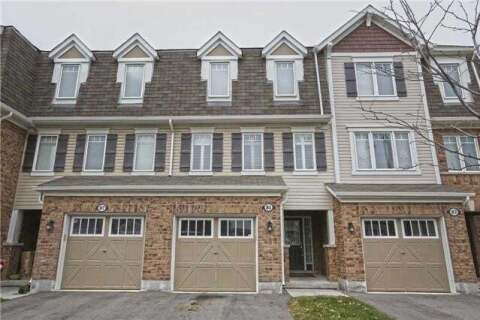 Townhouse for rent at 85 Bannister Cres Brampton Ontario - MLS: W4954705