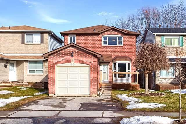 For Rent: 85 Barnes Drive, Ajax, ON | 3 Bed, 2 Bath House for $1,900. See 16 photos!