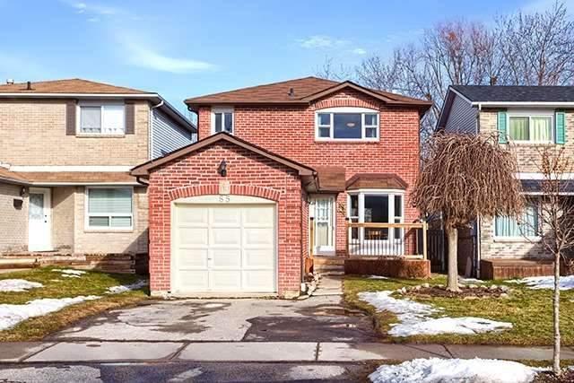 Sold: 85 Barnes Drive, Ajax, ON