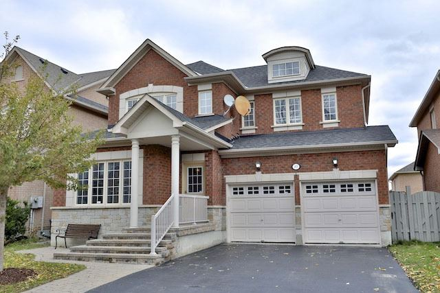 Removed: 85 Bathurst Glen Drive, Vaughan, ON - Removed on 2018-04-08 05:51:19