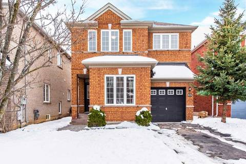 House for sale at 85 Battleford Ave Vaughan Ontario - MLS: N4676811